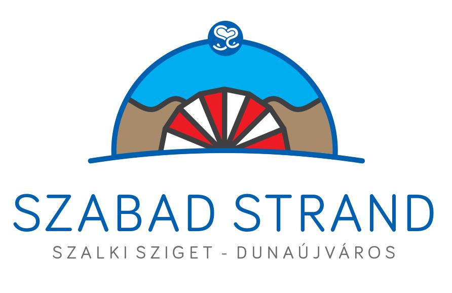 Szabadstrand Dunaújváros Szalki-sziget
