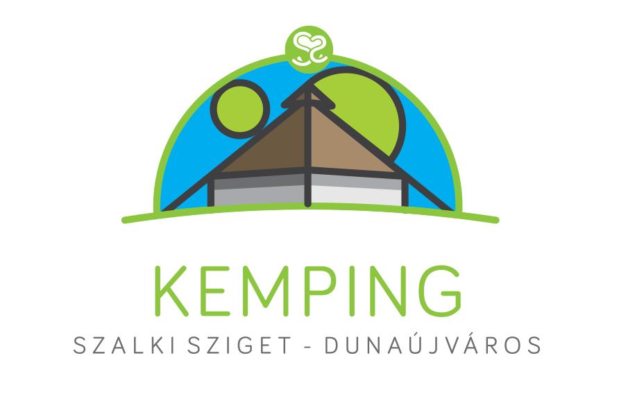 Szalki-sziget kemping Dunaújváros