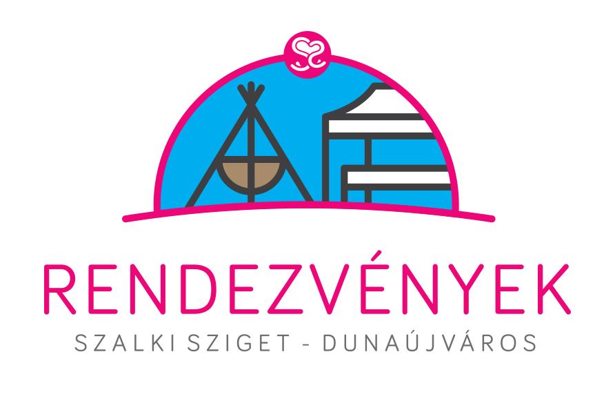 Rendezvények kiváló helyszíne a dunaújvárosi Szalki sziget